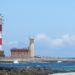El Cotillo light house, Faro de el Tost