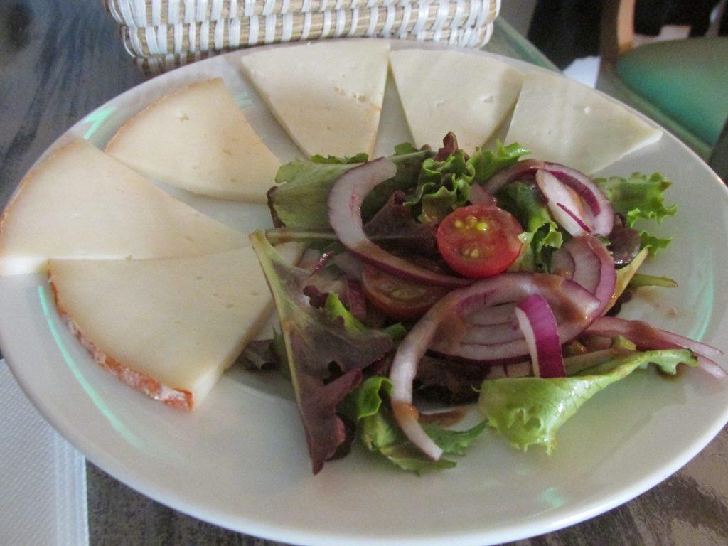 Majorero cheese