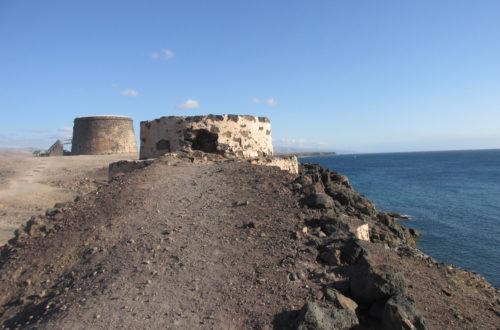 Castillo del Tost