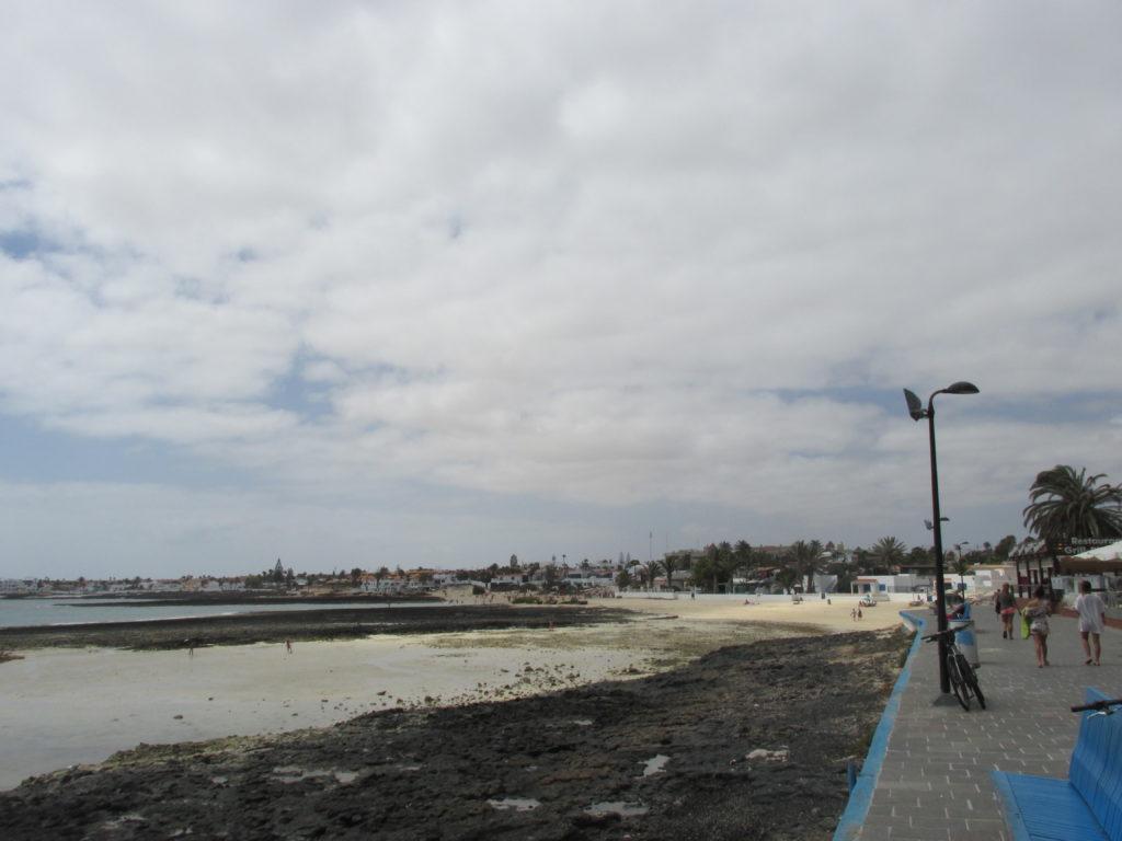 Beach Corralejo