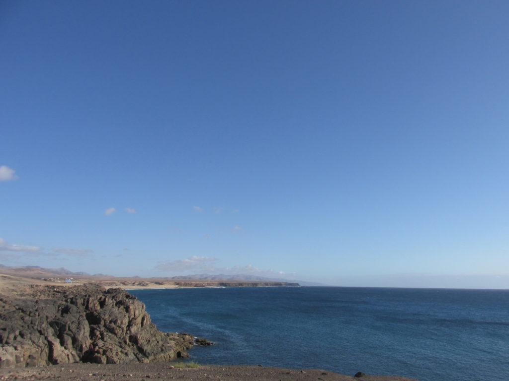 El Cotillo ocean