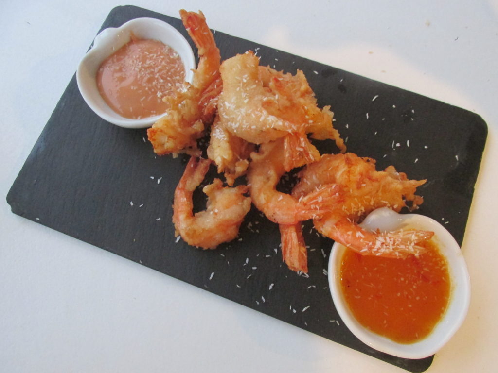 La Jaira de Damian, restaurants Puerto del Rosario