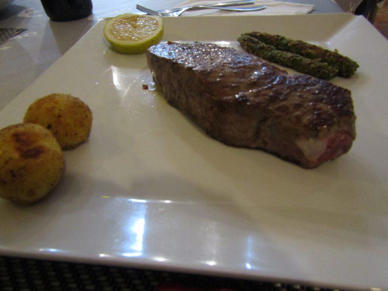 Restaurant El Cotillo